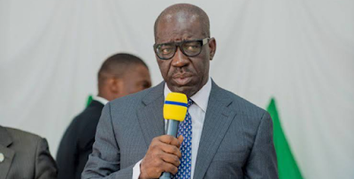 APC Governors Are Supporting Me – Obaseki