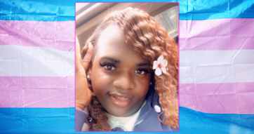 Transgender woman of color Disaya Monaee Smith shot and killed in Chicago