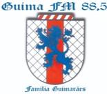 Rádio Guima FM 88,5 de Santa Vitória MG