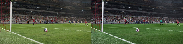PES 2019 Color Correction V0.3 dari Endo