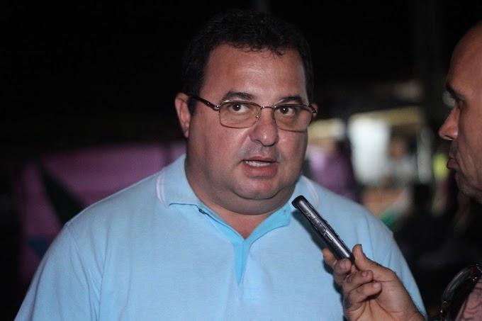 """Empresário Manoel Portela Filho pode concorrer a Prefeitura de Santa Cruz dos Milagres em 2020: """"a possibilidade existe""""."""