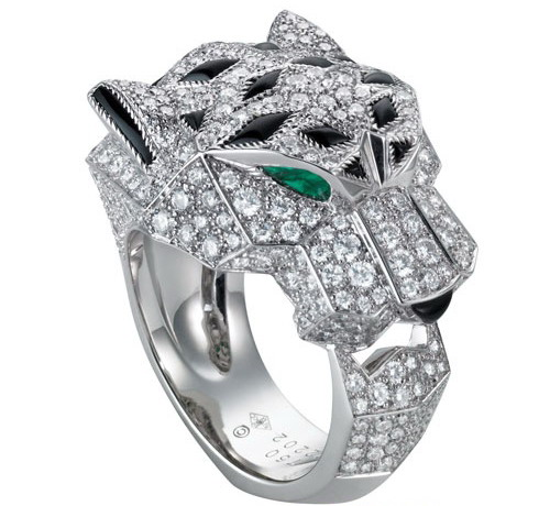 Cartier Buy Jewelry: Love Witness The Most Expensive
