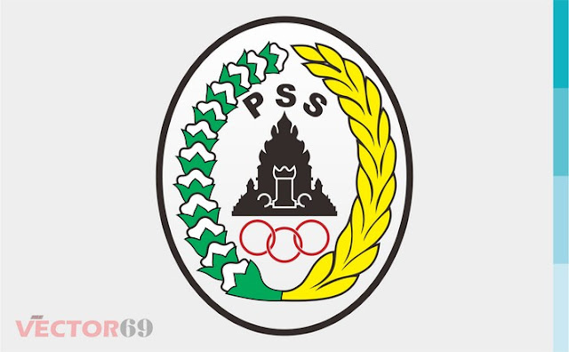 Logo PSS (Persatuan Sepak bola Sleman) - Download Vector File SVG (Scalable Vector Graphics)