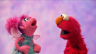 Elmo and Abby Cadabby sing Two is You and Me. Sesame Street The Best of Elmo 3