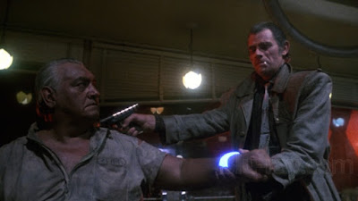 Dunia Sinema Review Trancers
