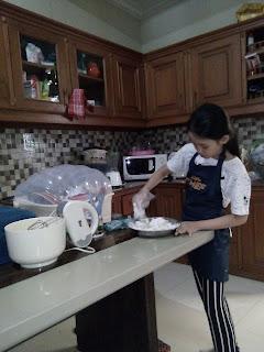 bikin kue