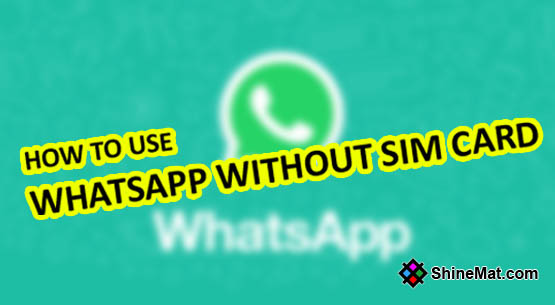 How To Active WhatsApp With A Free Online Number