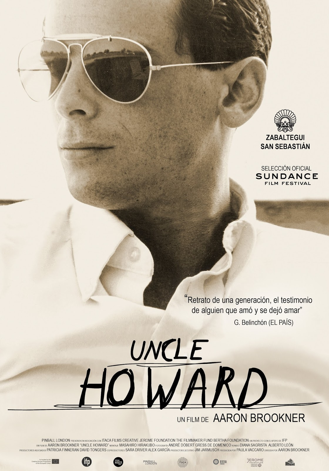 ver Uncle Howard 2017