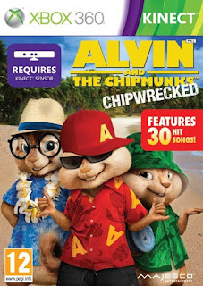Alvin And The Chipmunks Chipwrecked Xbox 360 Torrent
