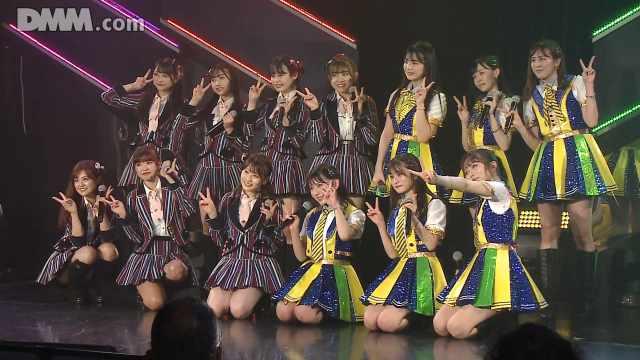 HKT48 201119 Hakata Nanairo LOD