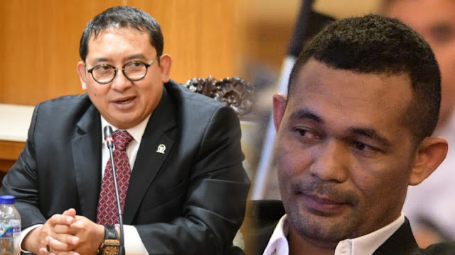 Tuding Ada Pihak yang Ingin Kudeta Jokowi, Fadli Zon ke Boni Hargens: Cuci Muka Dulu
