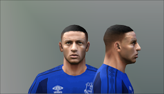 PES 6 Faces Richarlison by Don_rxf