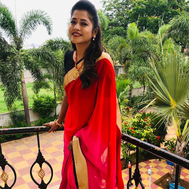 Mounika (Indian Actress) Wiki, Biography, Age, Height, Family, Career, Awards, and Many More