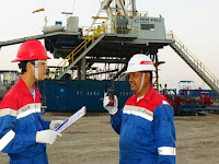 PT Pertamina Drilling Services Indonesia - Fresh Graduate BPA Program Pertamina Group August 2019