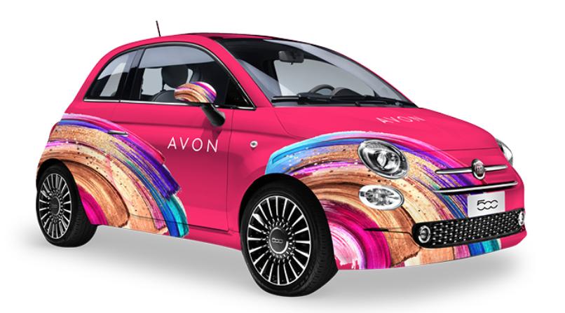 Castiga un Fiat 500 - concurs - avon - 2020 - castiga.net