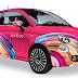 Concurs AVON 2020 - Castiga un Fiat 500