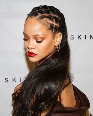 Rihanna, Fenty Hair