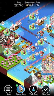 Battle of Polytopia - Aquarion Tribe