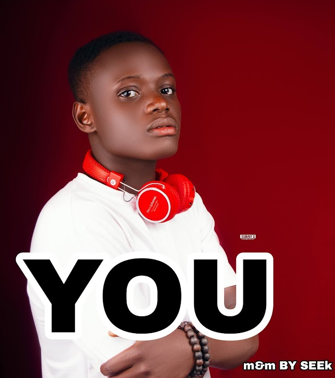 [music]EL Jamzy - You