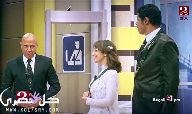 مسرح مصر الموسم الثانى الحلقة 13