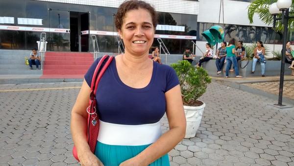 Professora de Rondônia faz o Enem para se manter atualizada e testar conhecimentos