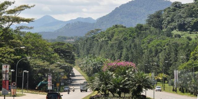 Tempat Wisata Di Sentul Bogor 2018 Terupdate Tempat Menarik Asik Dan