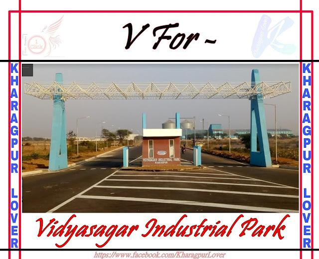 Vidyasagar Industrial Park, Rupnarayanpur, West Bengal