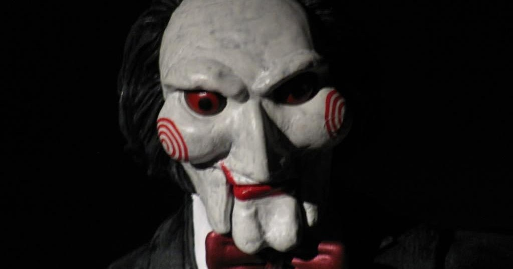 Saw I Want To Play A Game Quotes: Chris Rock Is Developing A 'Saw' Reboot For Lionsgate