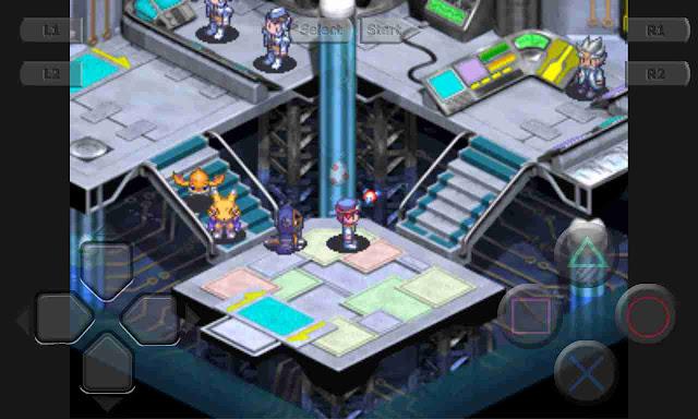 Digimon World 3 Psx Iso