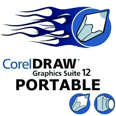 CorelDraw 12 - Phần mềm vẻ
