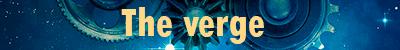 The verge | A.C. Thomas