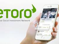 3 Cara Mudah Untuk Melakukan Investasi di eToro