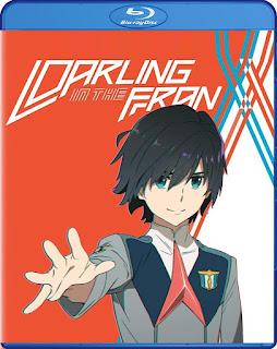DARLING in the FRANXX – Serie Completa [4xBD25] *Subtitulada
