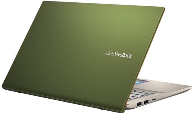ASUS VivoBook S14 S432FL-EB074T: ultrabook de 14'' con procesador Core i5 y gráfica GeForce MX250
