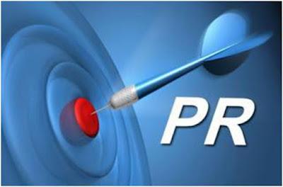 Viết bài PR cho bản thân cần mục tiêu
