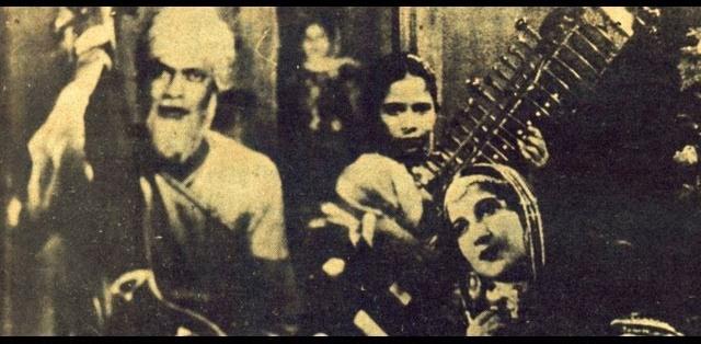 मंदी और विश्व युद्ध विभीषिका झेलता तीस के दशक का हिंदी सिने जगत