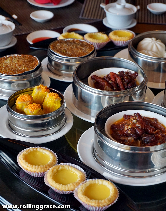 halal dim sum in genting highlands