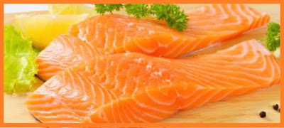 salmon con vitamina D
