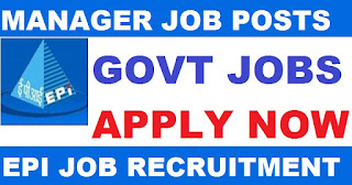Engineering Projects (India) Ltd Recruitment 2017 – 05 Asstt.Manager & Accounts Assistant Posts