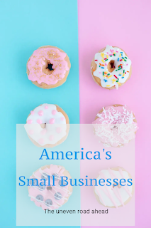 Road of America's Small Businesses
