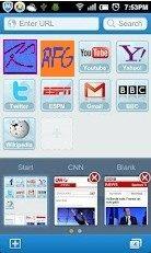 QQ Browser – Download Center
