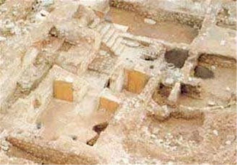 Rahasia Dibalik Kesederhanaan Rumah Khadijah binti Khuwailid