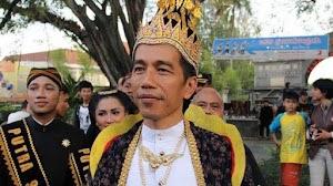 Dalam Perspektif Jawa, Kemarahan Jokowi Dapat Dibaca sebagai Tanda Kekuasaan Melemah