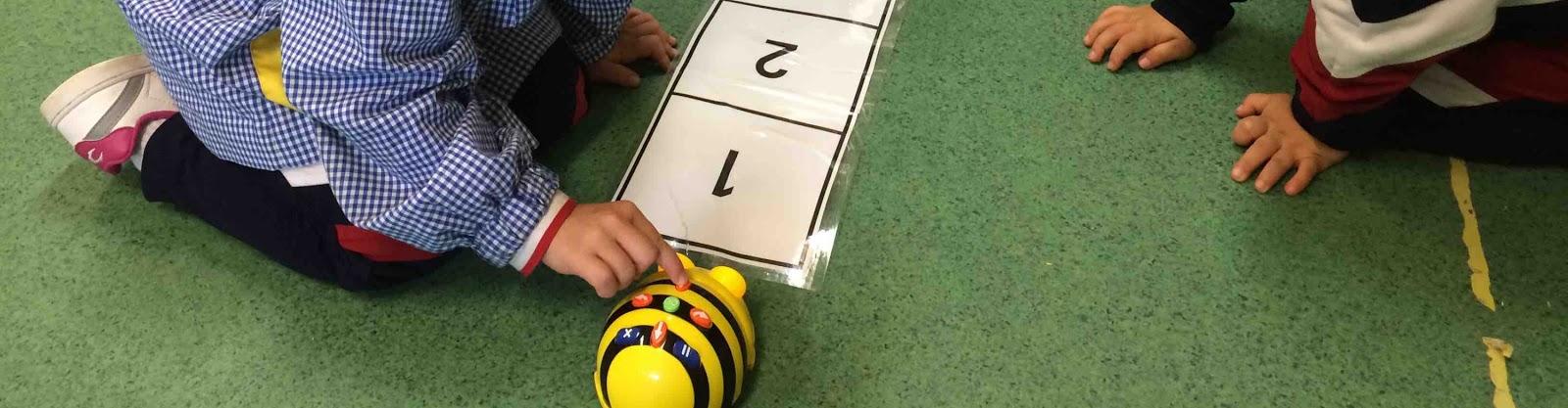 Robótica-Lego-aprendizaje