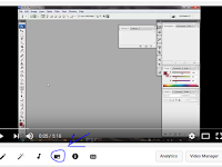 Mencoba End Screen dan Annotations Youtube