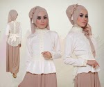 GC1920 Hijab Aaminah 3in1 SOLD OUT