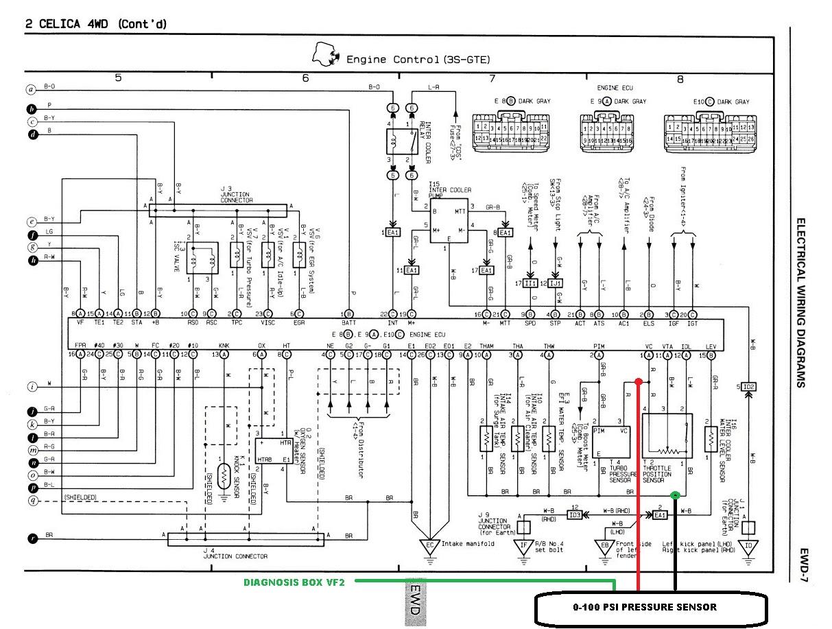 Zf Ecu Wiring Diagram Auto Electrical Ecm 2003 Yukon