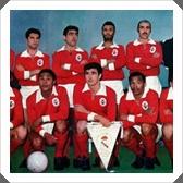 Benfica 1960-1962