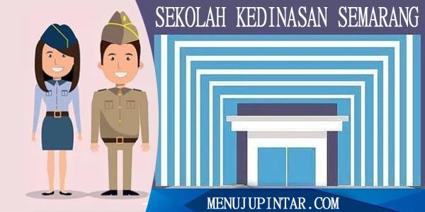 Sekolah Kedinasan di Semarang