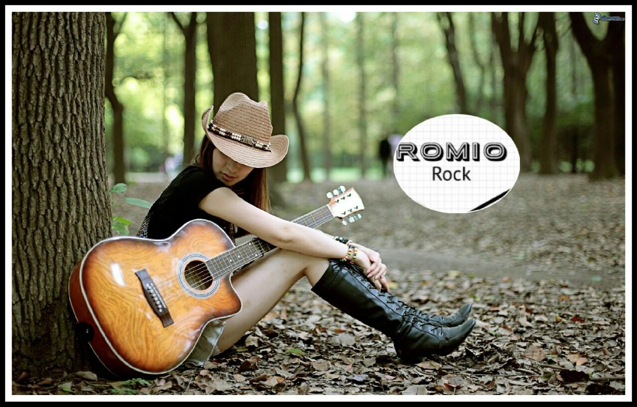 Romio Rock Bhadas (Nuh ) RemiX zone